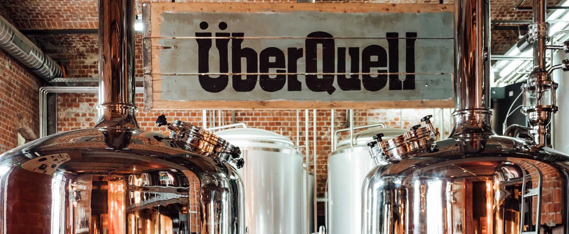 Banner Brauerei 2