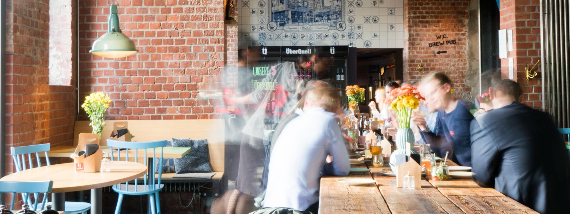 Banner Restaurant 2